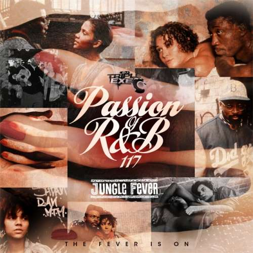Various Artists - The Passion Of R&B 117