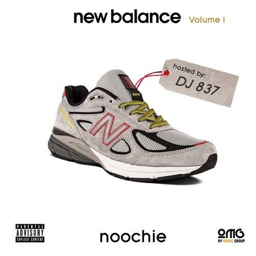 Noochie New Balance Vol. 1