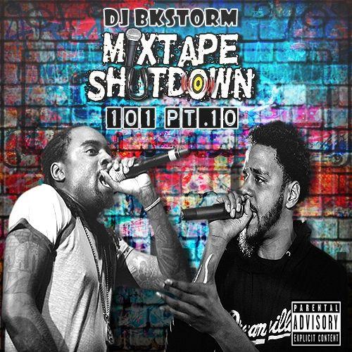 Mixtape Shutdown 101 Pt.10