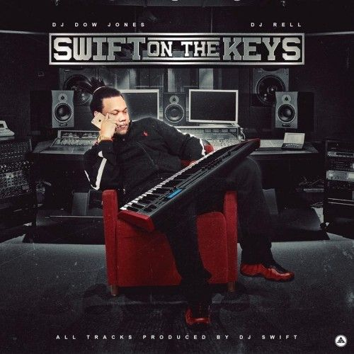Swift On The Keys