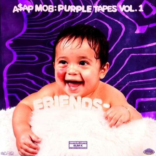 A$AP Mob - Purple Tapes Vol. 1