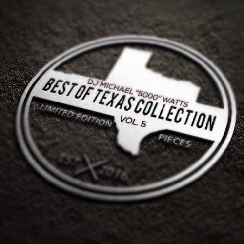 Best of Texas 5