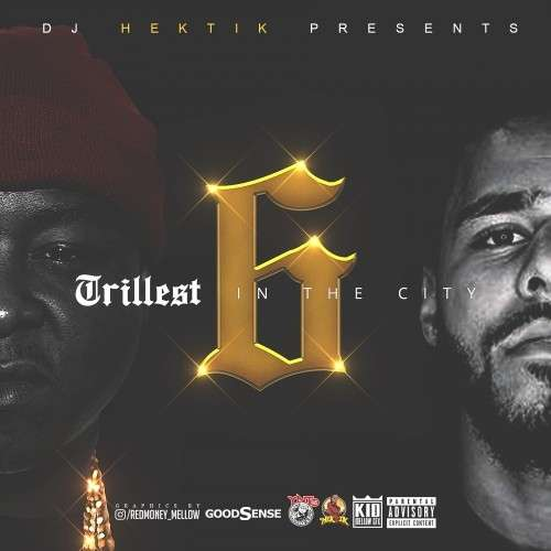 Various Artists - Trillest In The City 6