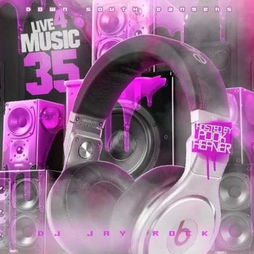 Various Artists - Live 4 Music 35
