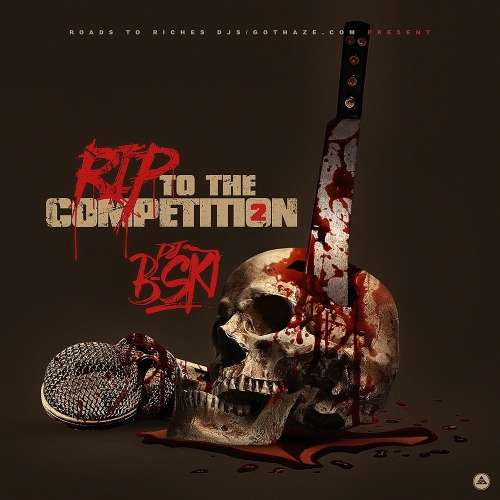 Various Artist - RIP To The Competition 2
