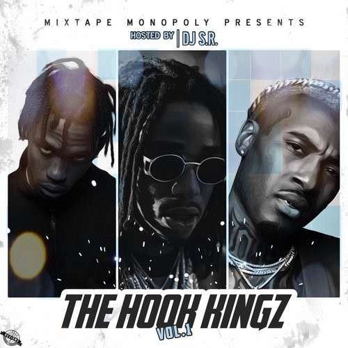 Various Artists - The Hook Kingz