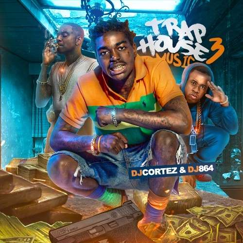 Various Artists - TrapHouse Music 3