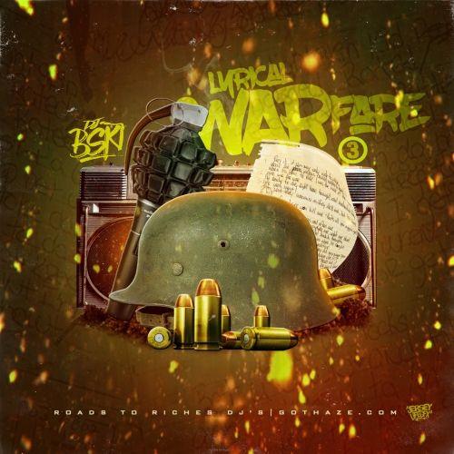 Lyrical Warfare 3 - DJ B-Ski