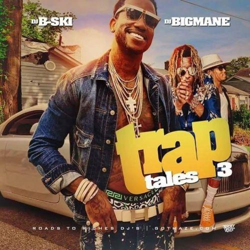 Trap Tales 3 - DJ B-Ski