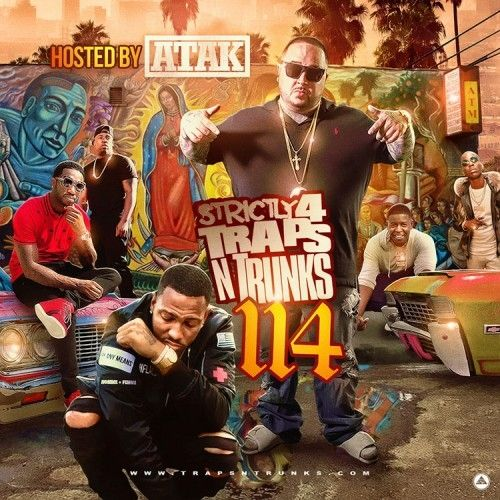 Strictly 4 The Traps N Trunks 114 - Traps-N-Trunks