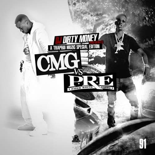 Various Artists - Young Dolph Vs. Yo Gotti