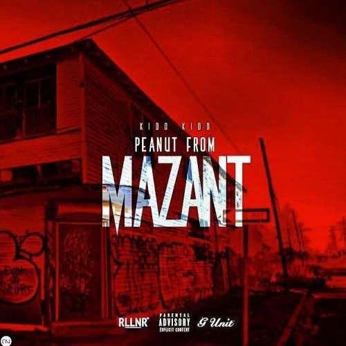 Kidd Kidd - Peanut From Mazant