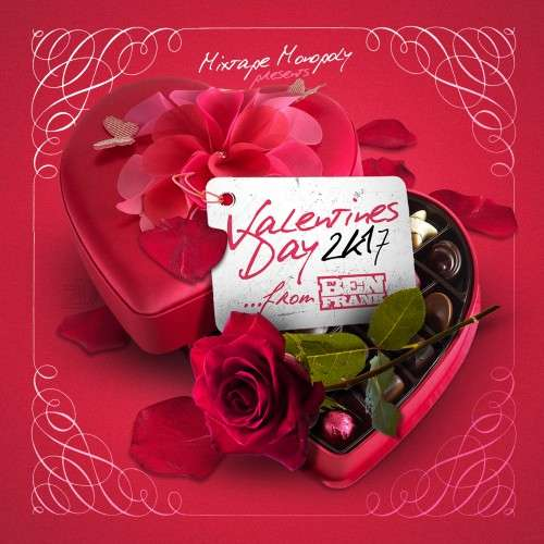 Various Artists - Valentines Day 2K17