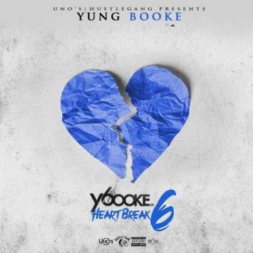 Yung Booke - Heartbreak 6