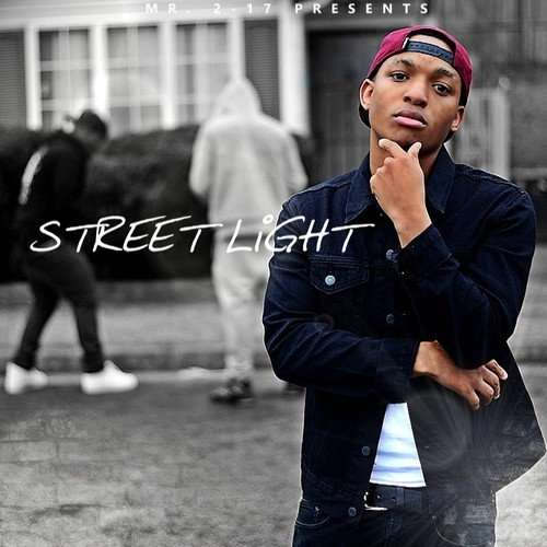 Mr. 2-17 - Street Light