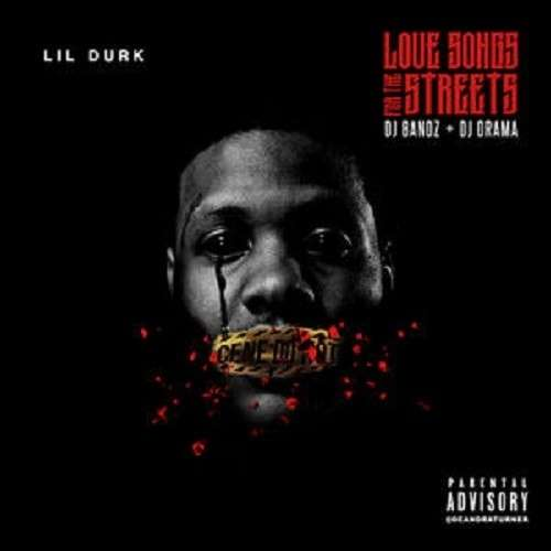 Lil Durk Love Songs For The Streets