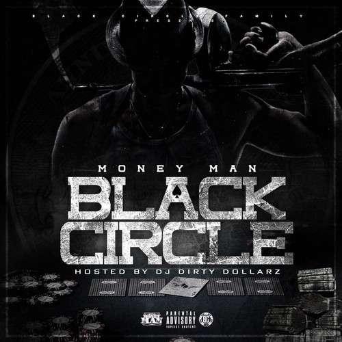 Money Man - Black Circle