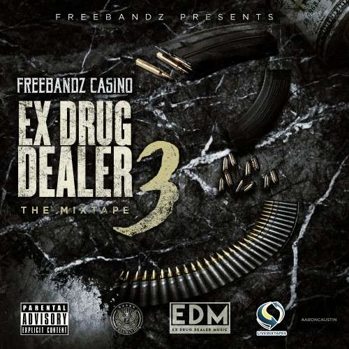 Casino - Ex Drug Dealer 3