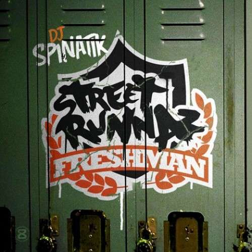 Various Artists - Street Runnaz Freshman