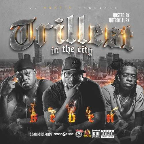 Various Artists - Trillest In The City 7