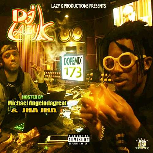 Various Artists - Dope Mix 173