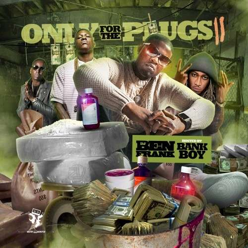 Various Artists - Only For The Plugs 11