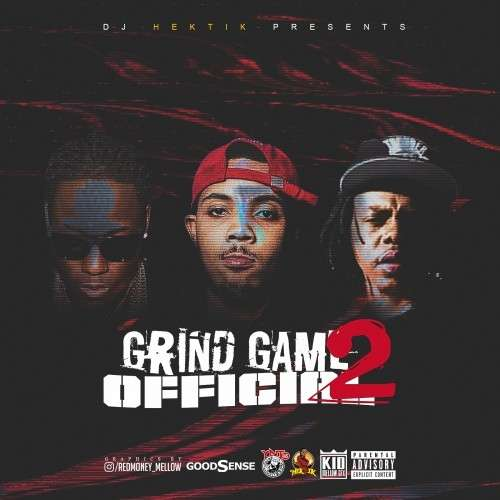 Various Artists - Grind Game Official 2