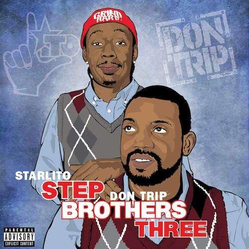 Starlito & Don Trip Yeah 5X