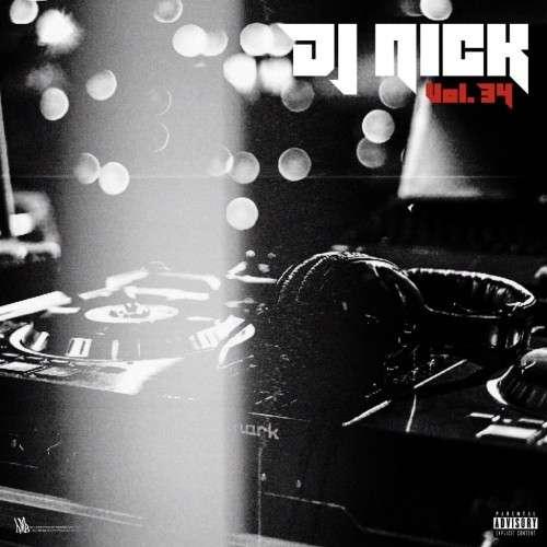 Various Artists - DJ Nick Radio 34