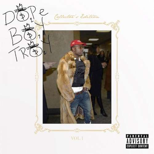 Troy Ave - Dope Boy Troy