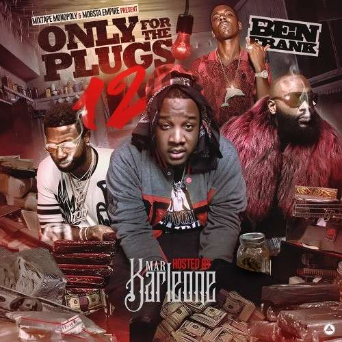 Various Artists - Only For The Plugs 12
