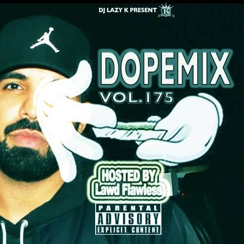 Various Artists - Dope Mix 175