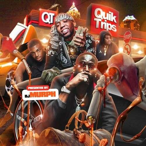 Various Artists - Quik Trips