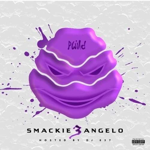 P-Wild - Smackie Angelo 3