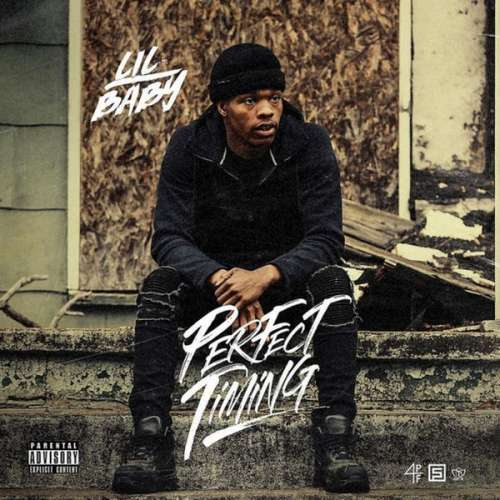 Lil Baby - Perfect Timing