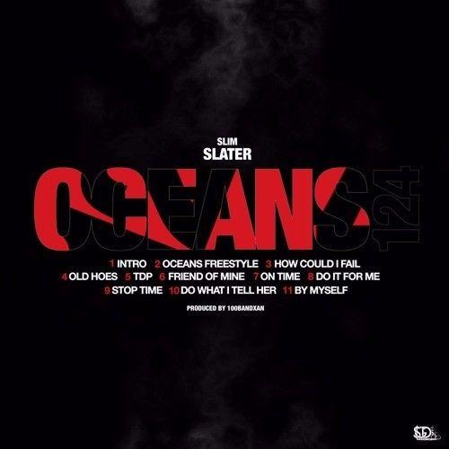 Slim Slater Oceans 12-4