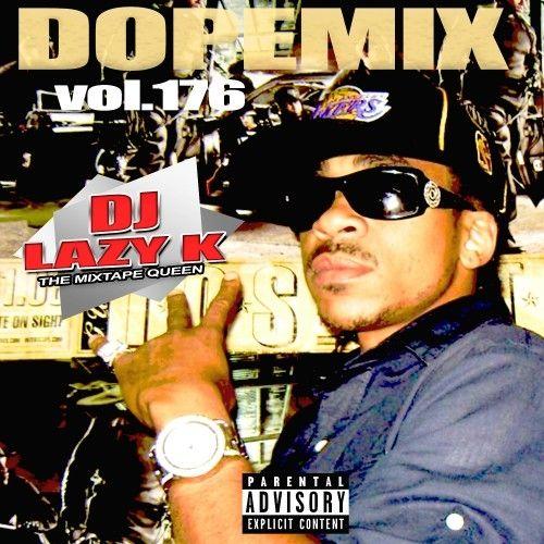 Dope Mix 176