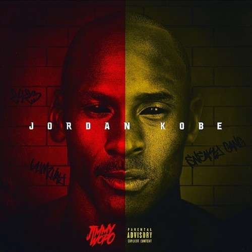 Jimmy Wopo - Jordan Kobe