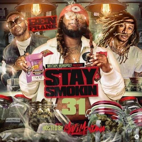 Various Artists - Stay Smokin 31