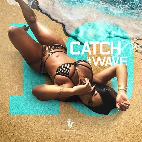 Catch The Wave 10