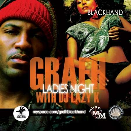 Grafh - Ladies Night