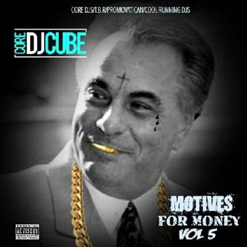 Various Artists - Motives For Money 5