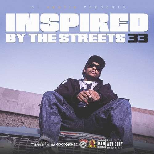 Various Artists - Inspired By The Streets 33