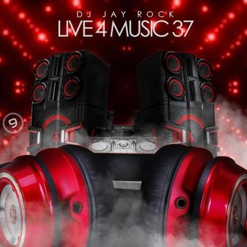 Various Artists - Live 4 Music 37