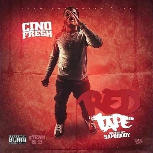Cino Fresh - Red Tape
