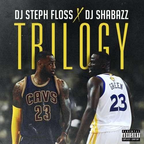 Trilogy (2017 NBA Finals Mixtape)