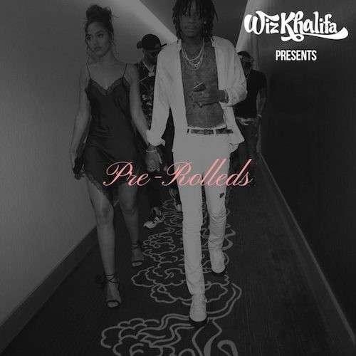 Wiz Khalifa Doubt Fire [Prod. By Sledgren & Tay MasterChef]