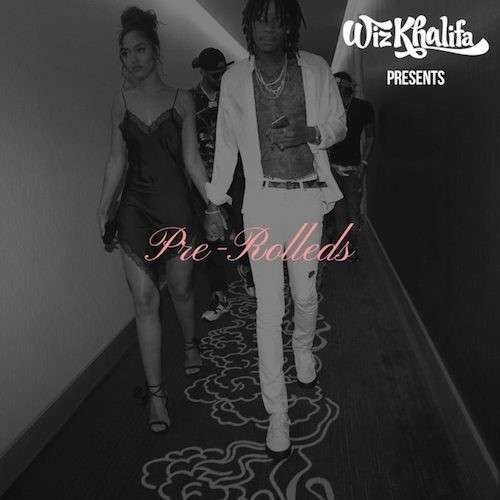 Wiz Khalifa - Pre-Rolleds
