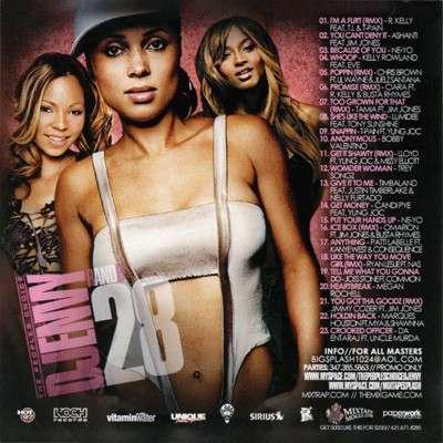 Various Artists - R&B 28