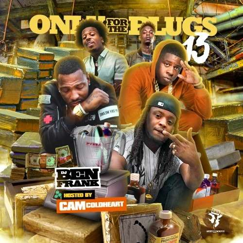 Various Artists - Only For The Plugs 13